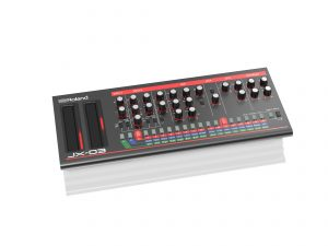 Roland JX-03 synthesizer